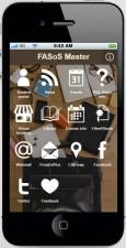 FASoS Master app