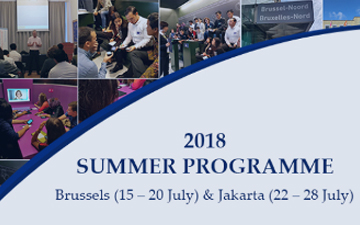 Call for Applications: Jean Monnet Network Summer School, 15-28 July