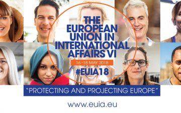 Anna Herranz-Surrallés receives one of the three EUIA18 Best Paper Awards