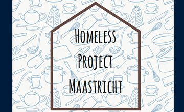 Homeless Project Maastricht is recruiting volunteers