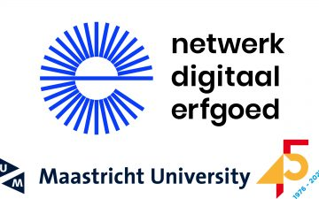 Digital Heritage @UM   visible, usable and sustainable, on 16 June