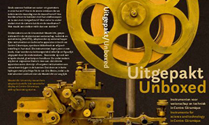 MUSTS researchers publish book 'Unboxed'